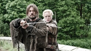 Now, THIS, is what I'm talking about. Yes, it always comes back to Game of Thrones or Stargate with me)